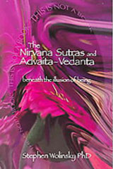 The Nirvana Sutras and Advaita-Vedanta