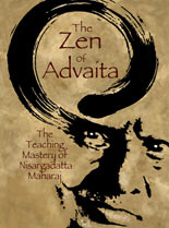 The Zen of Advaita